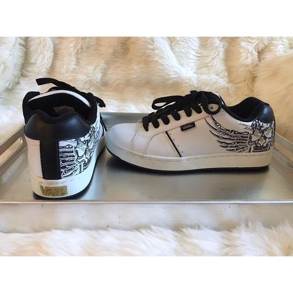 Vans Shoes   Final Price Skull Skate